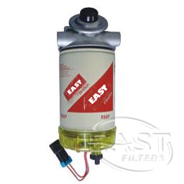 EA-12020 - Fuel water separator 490R(R90P) with heater