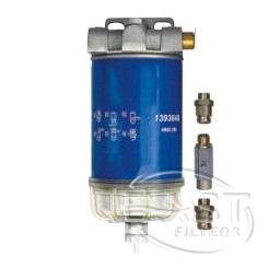 EA-12024 - Fuel water separator 40853-1/00 1393640