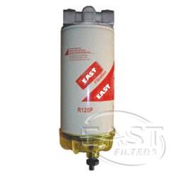 EA-12028 - Fuel water separator 6120R(R120P)-1