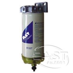 EA-12031 - Fuel water separator 6120R(R120T)-2