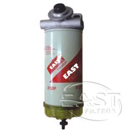 EA-12032 - Fuel water separator 4120R(R120P)-1
