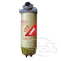 EA-12034 - Fuel water separator 4120R(R120P)-2