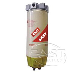 EA-12036 - Fuel water separator 6120R(R120P)-4