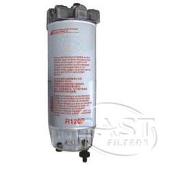 EA-12037 - Fuel water separator ISUZU 6120-6