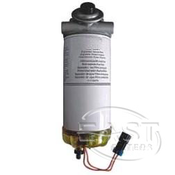 EA-12043 - Fuel water separator 1110474-2