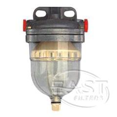 EA-13055 - المياه والوقود فاصل DES.NO 5864000