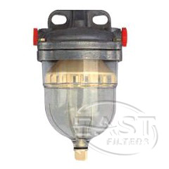 EA-13055 - Fuel water separator DES.NO 5864000