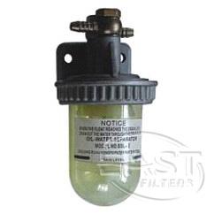 EA-13058 - المياه والوقود فاصل 141BFS - 2