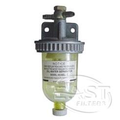 EA-13059 - المياه والوقود فاصل 141FS - 2