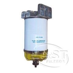 EA-12076 - Fuel water separator 0070.131.004