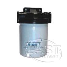 EA-34005 - Filter Assembly 35-802531T-Z