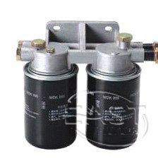 EA-34021 - Filter Assembly WDK999 - 1
