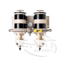 EF-11002 - Fuel water separator 75/900FHX