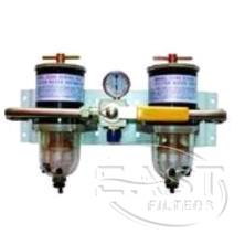 EF-11003 - Fuel water separator 75/500FGX
