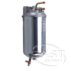 Fuel water separator 900FG (Iron.)