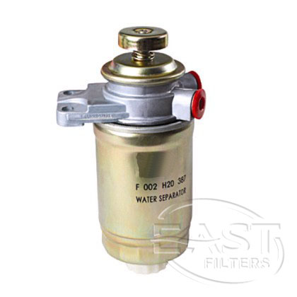 EF-33005 - Fuel pump assembly F 002 H20 387