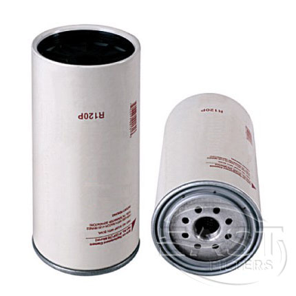 EF-41012 - Fuel Filter R120P new version