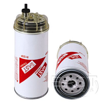 EF-41024 - Fuel Filter R120P with bowl