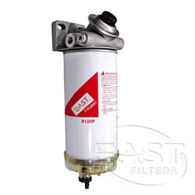 EF-41039 - Fuel Filter 4120R (120P)