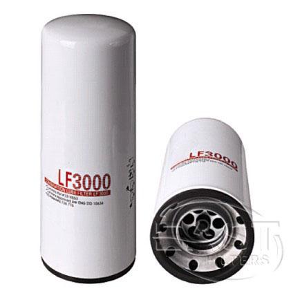 EF-42011 - Lube Filter LF3000