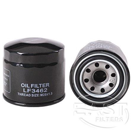 EF-42018 - Lube Filter LF3462