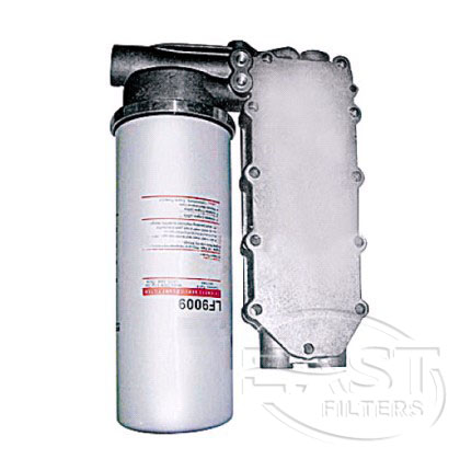 EF-42027 - Fuel Filter LF9009 with seating