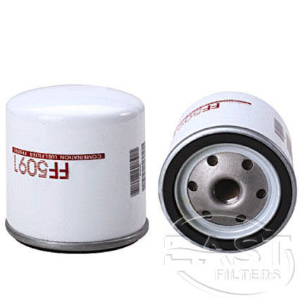EF-42037 - Fuel Filter FF5091