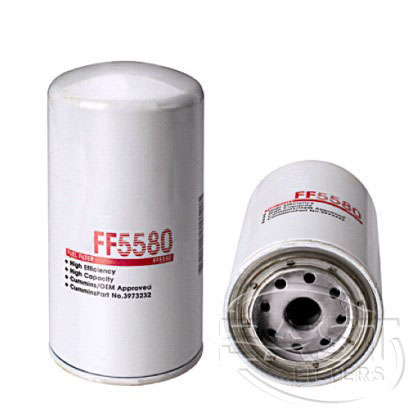 EF-42041 - Fuel Filter FF5580