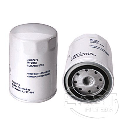 EF-42058 - Fuel Filter WF2053