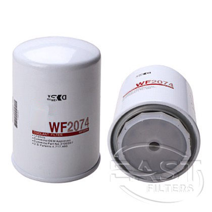 EF-42061 - Fuel Filter WF2074