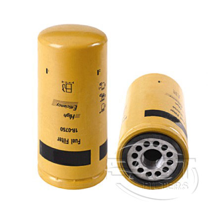 EF-43010 - Fuel Filter 1R-0750