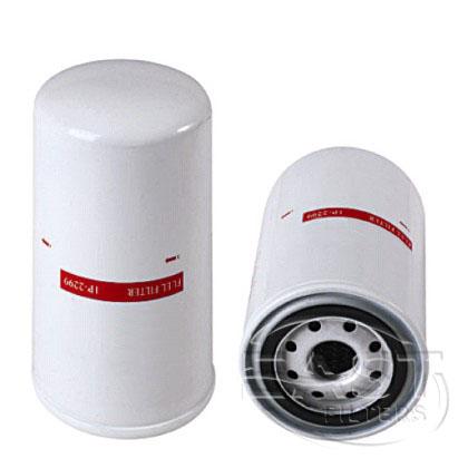 EF-43025 - Fuel Filter 1P2299