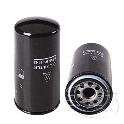 EF-44006 - تصفية الوقود 6736-51-5142
