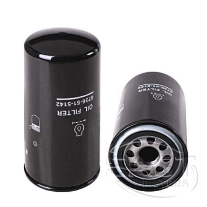 EF-44006 - Fuel Filter 6736-51-5142