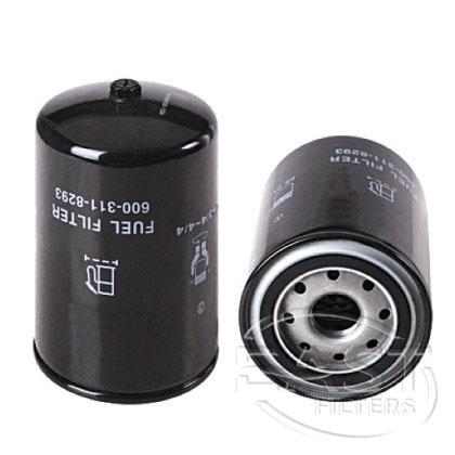 EF-44009 - Fuel Filter 600-311-8293