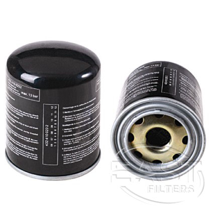 EF-44010 - تصفية الوقود 432 410 0202