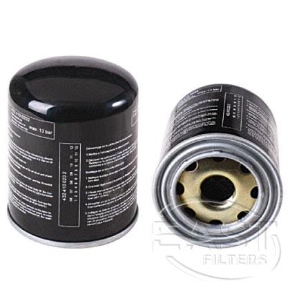 EF-44010 - Fuel Filter 432 410 0202