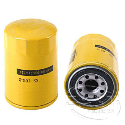EF-44014 - Fuel Filter 600-211-5241