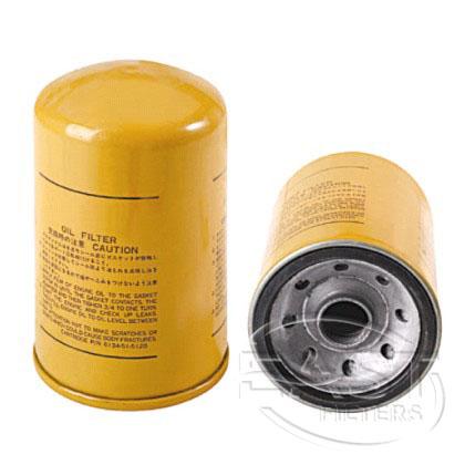Fuel Filter 6136-51-5120