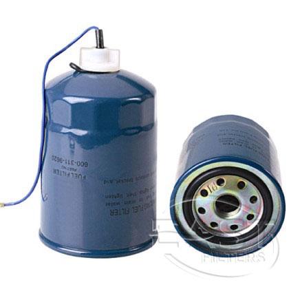 EF-44020 - Fuel Filter 600-311-9620