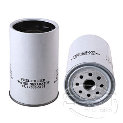 EF-45007 - Fuel Filter 65.12503-5101