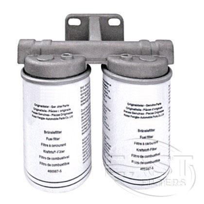 EF-45011 - Fuel Filter 466987-5.