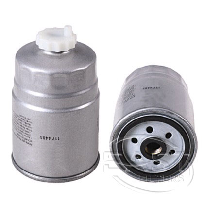 EF-46005 - تصفية الوقود 1174483