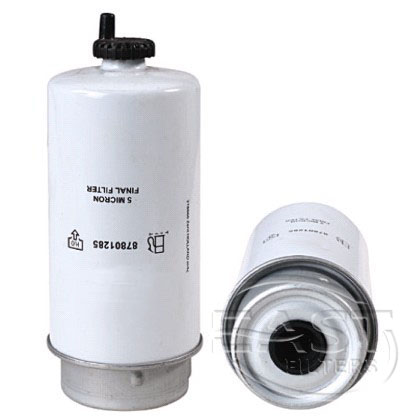 EF-48003 - Fuel Filter 87801285