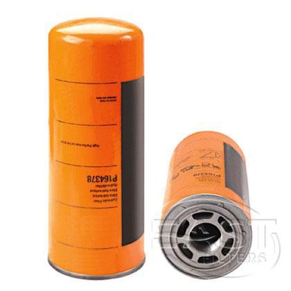 Fuel Filter P164378