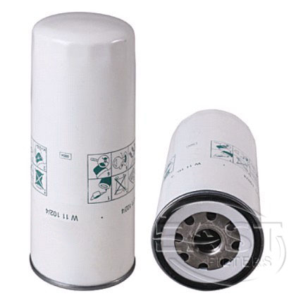 Fuel Filter W11102/4