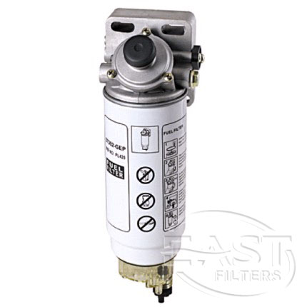 EF-53009 - تصفية الوقود الجمعية PL420
