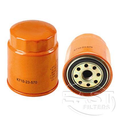 EF-57003 - تصفية الوقود K710 - 23 - 570
