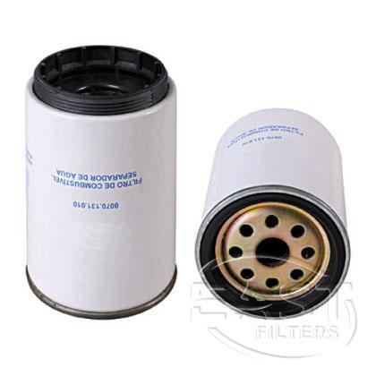 EF-51002 - Filter 0070.131.010.