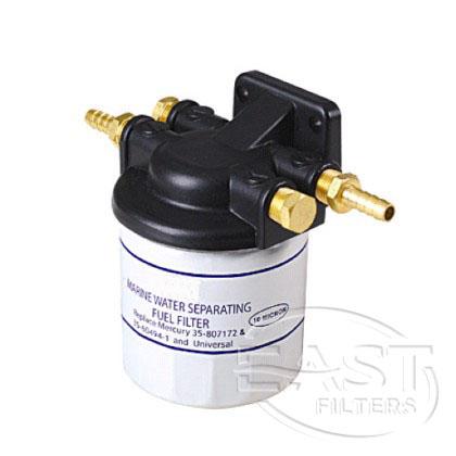 EF-55005 - تصفية الوقود الجمعية 35-60494-1 ، 35 - 802893Q4